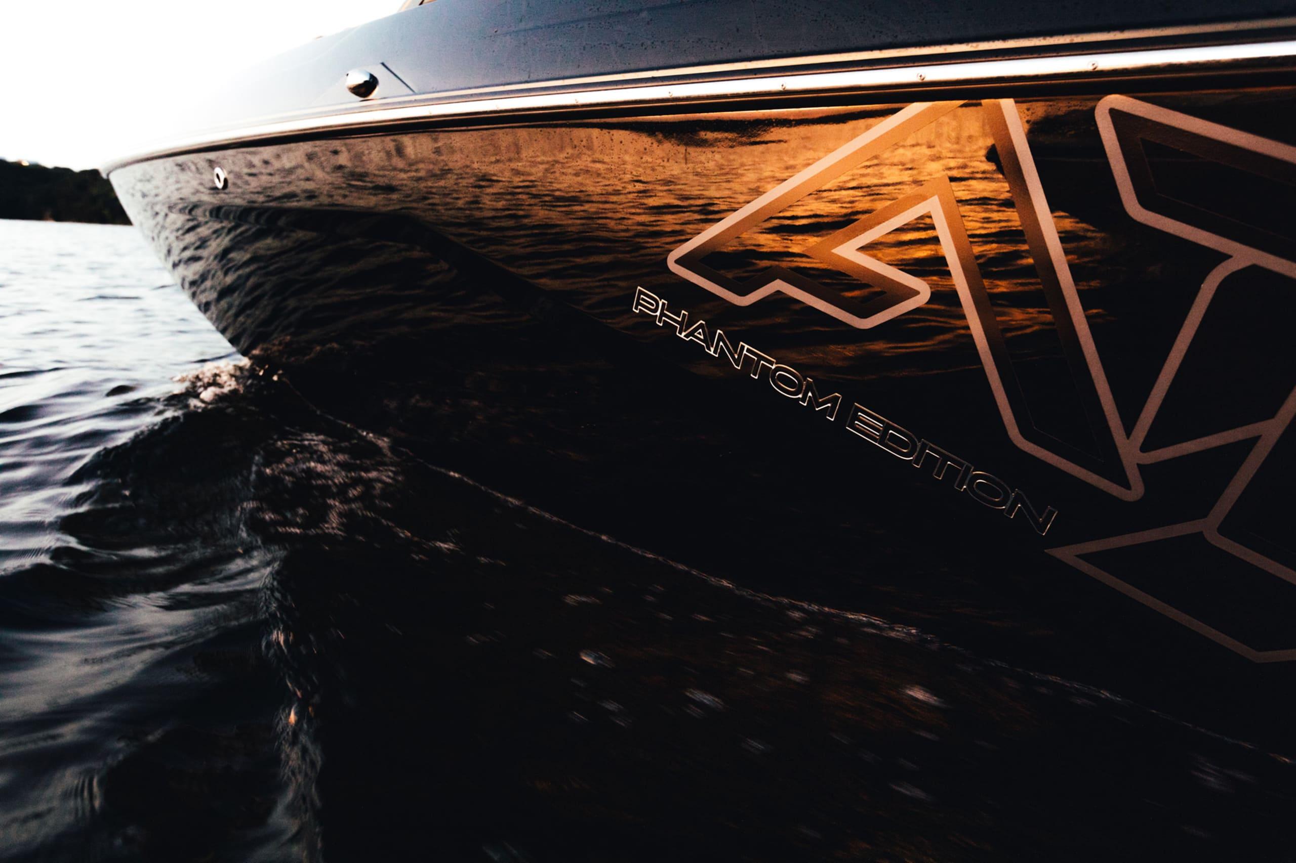 2020 ATX Boats 22 Type S Bradlee Rutledge 0595