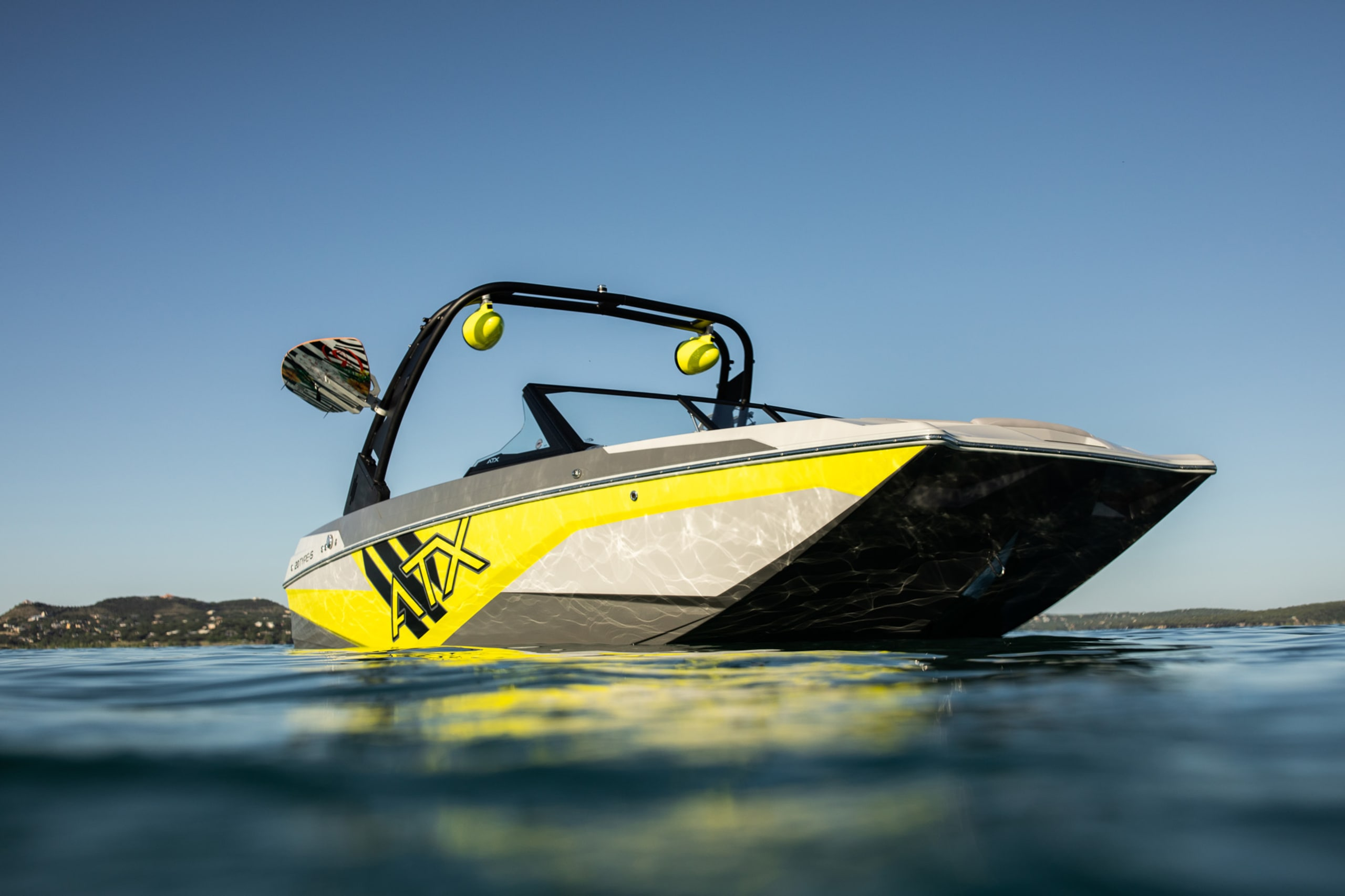 2021 ATX Boats 2021 ATX Boats20 Type S Bradlee Rutledge 0795