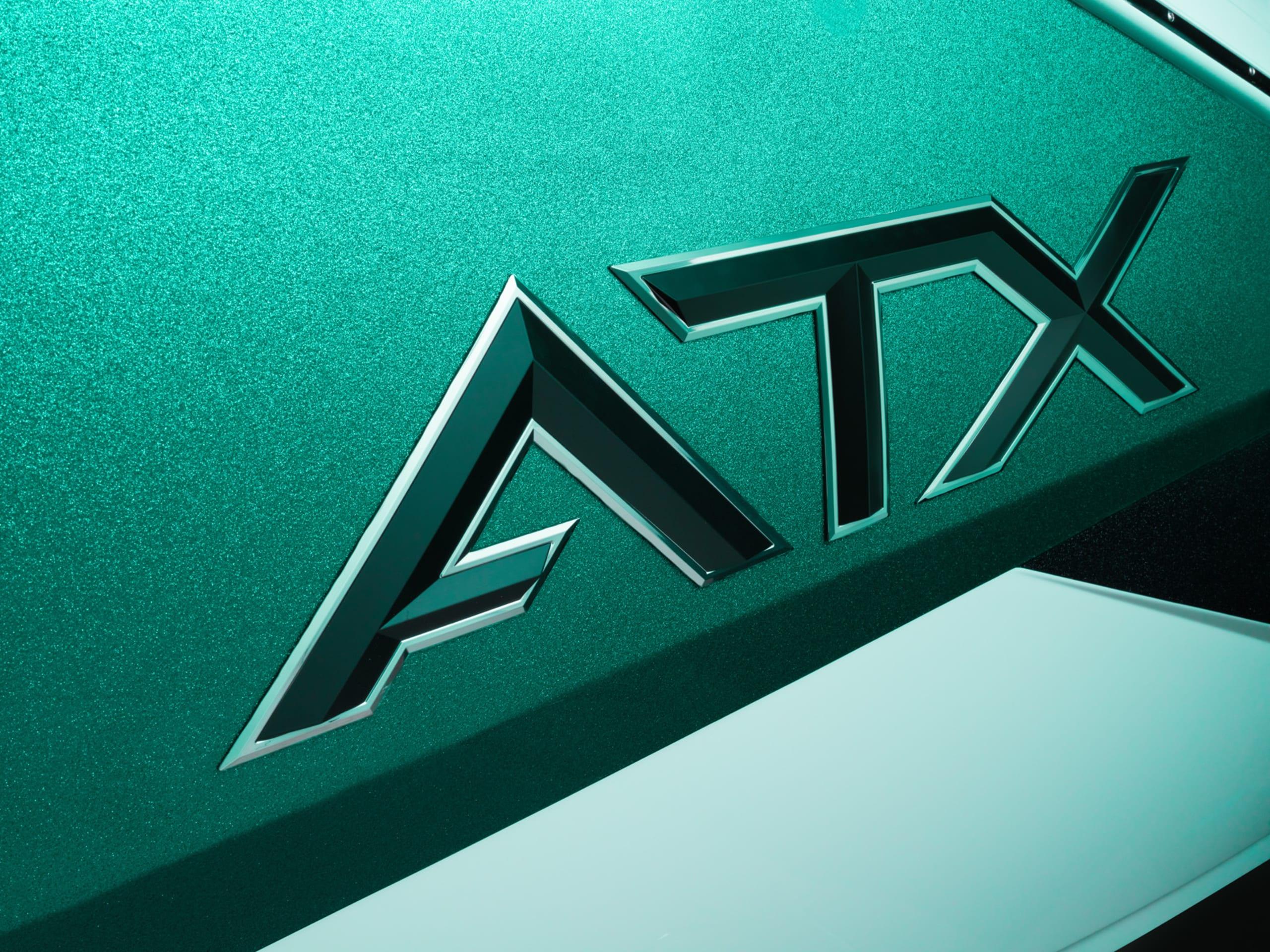 2021 AT24 Type S ATX Boats Bradlee Rutledge 0516 2 1