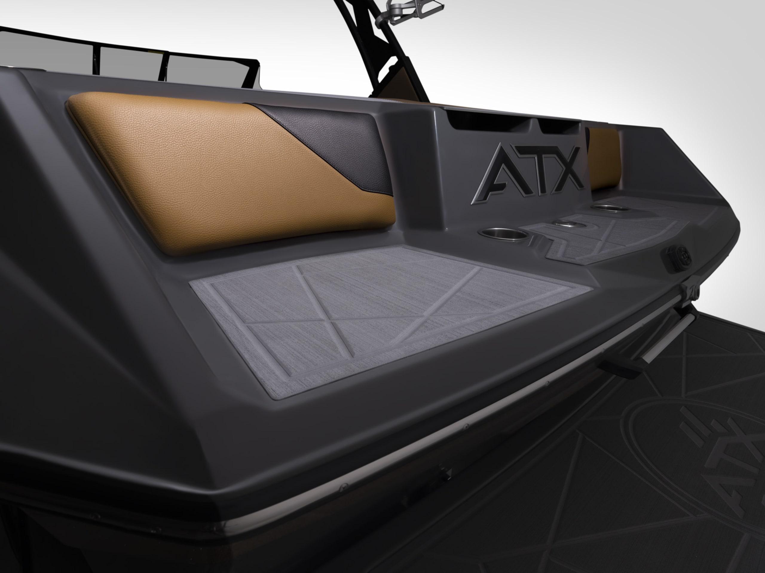2021 ATX 22 Type S ATX Surf Boats Bradlee Rutledge 0286