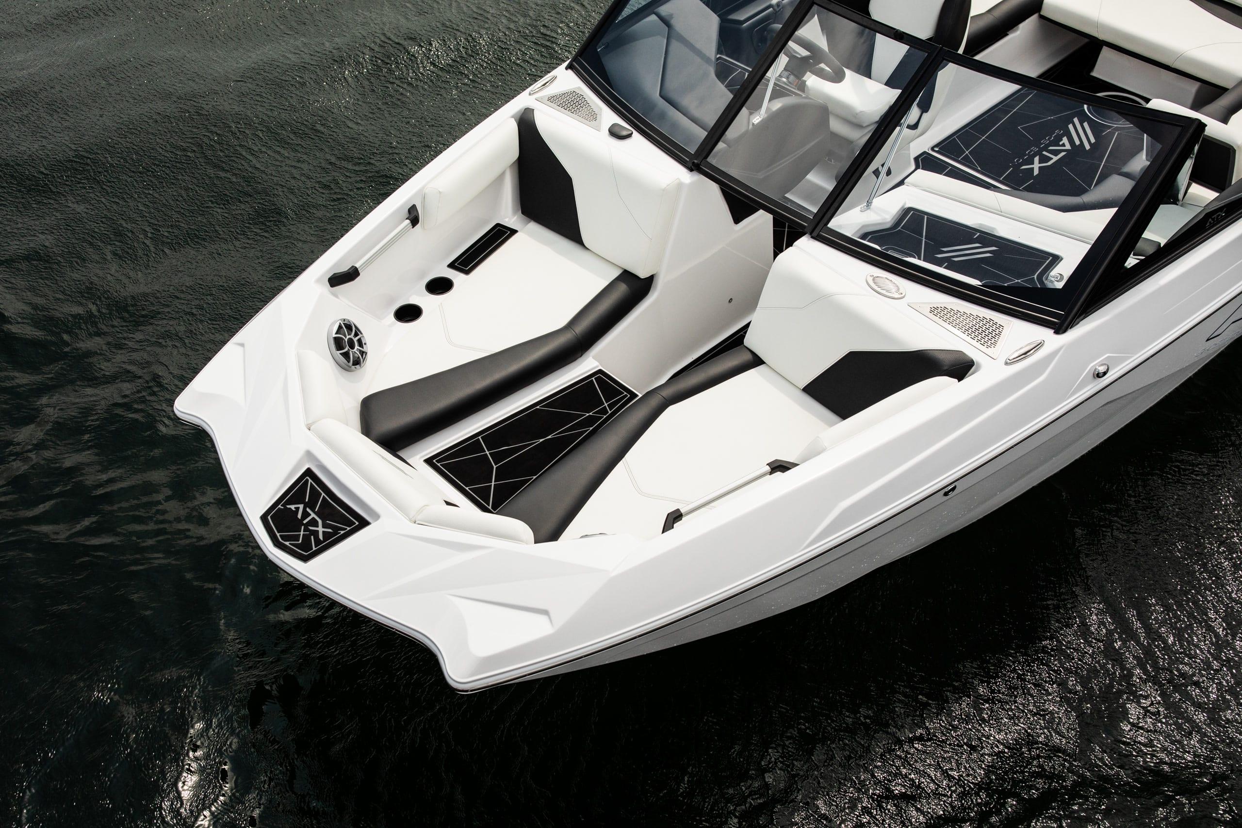 ATX Boats2020 22 Type S Bradlee Rutledge 14955