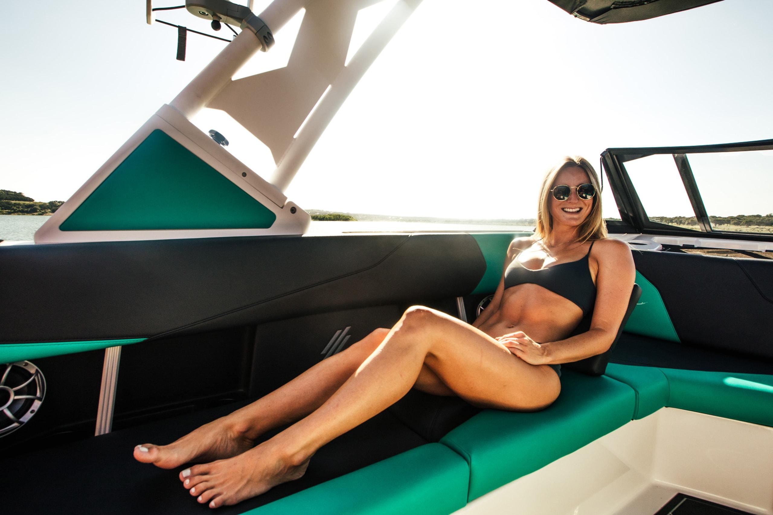 2021 ATX Boats 2021 ATX Boats24 Type S Bradlee Rutledge 9620