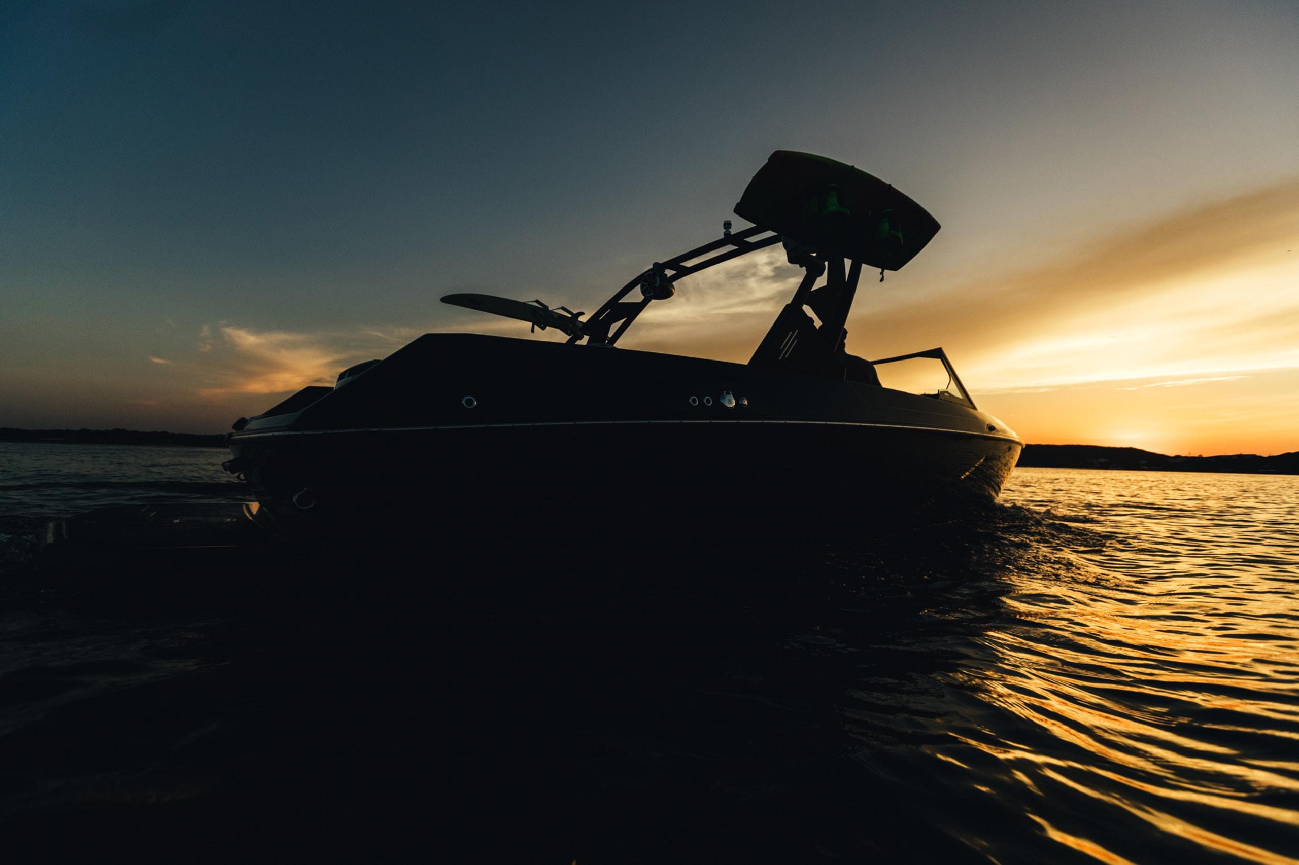 2020 ATX Boats 22 Type S Bradlee Rutledge 2219